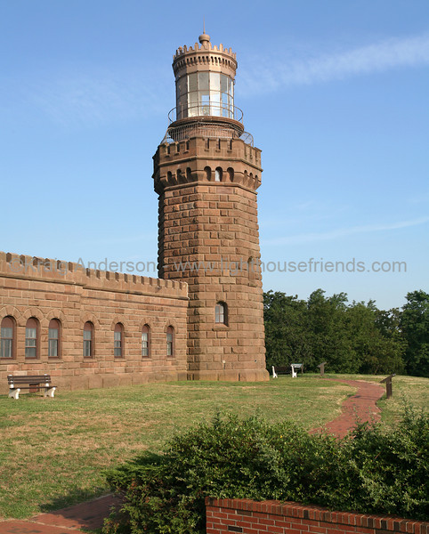 Navesink Lighthouse