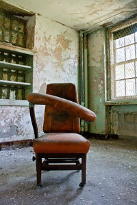 New Jersey Lunatic Asylum