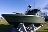 PBR Mark II River Patrol Boat
