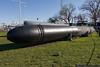 Kaiten Type II Japanese Suicide Torpedo