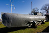 Seehund German 2-man Coastal Defense Submarine