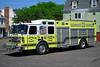Bordentown - Hope Hose/Humane FC Rescue-Engine 6021