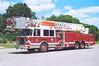 Bridgeport Tower 18-16: 1991 Spartan/LTI 2000/300/85'