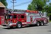 Bordentown Township - Derby Ladder 25