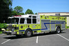 Bordentown Township - Mission Engine 3212: 2007 E-One Cyclone 2000/750/30F
