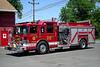 Bordentown Township - Derby Engine 22