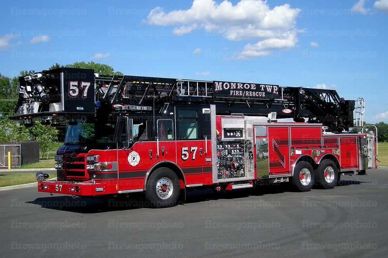 Monroe Township Tower 57