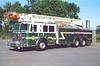Jackson Mills Ladder 5405: 2007 Seagrave 100'