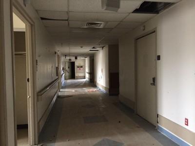 Newcomb Hospital