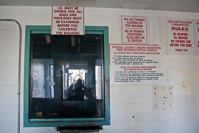 Passaic County Juvenile Detention Center