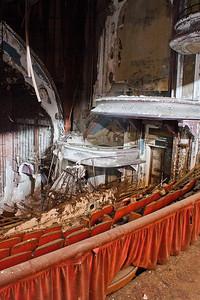 RKO Proctor's Theatre