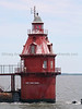 Ship John Shoal Lighthouse