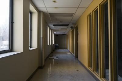 Slums Hospital Center