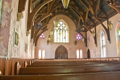St Marks Episcopal Church