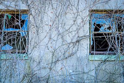 creeping abandonment