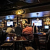 day 17/365 of my personal photo journal <p></p> a Thursday night crowd at a local bar/pub and restaurant in Ridgewood, New Jersey
