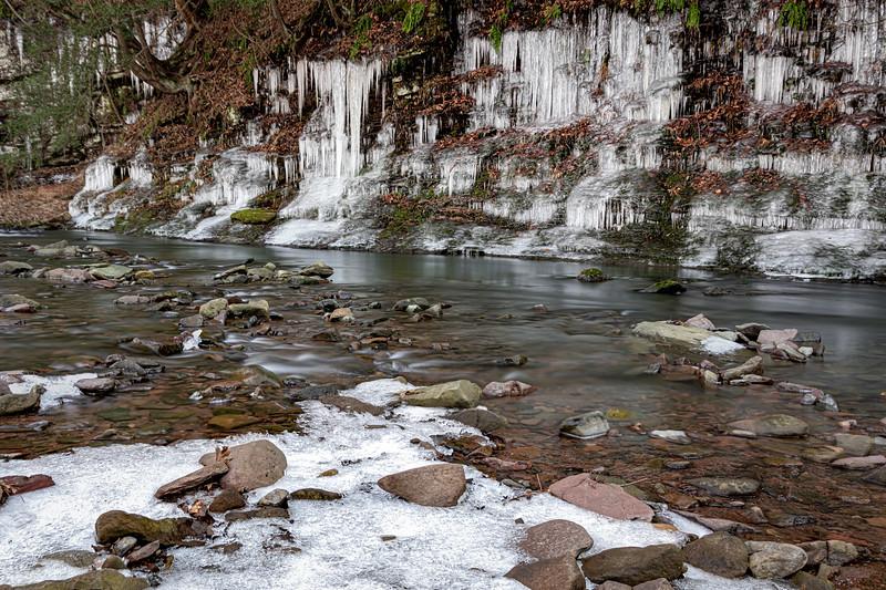 Wickecheoke Winter