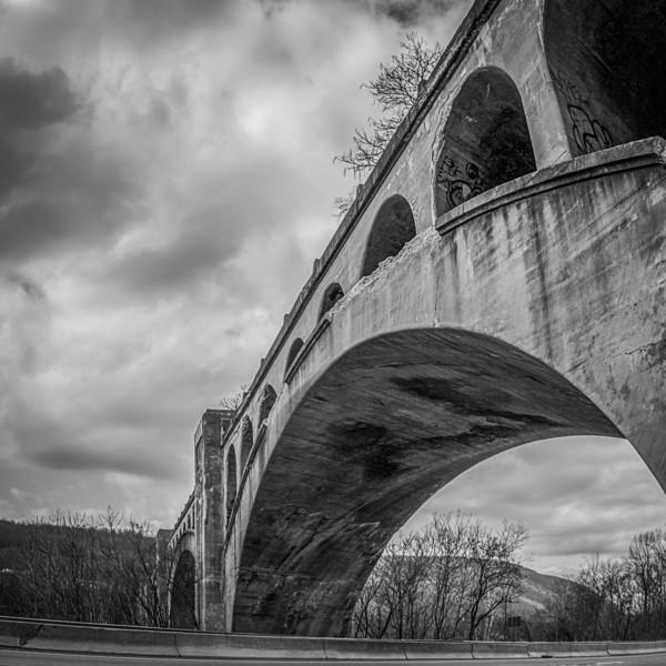 DL&W Viaduct