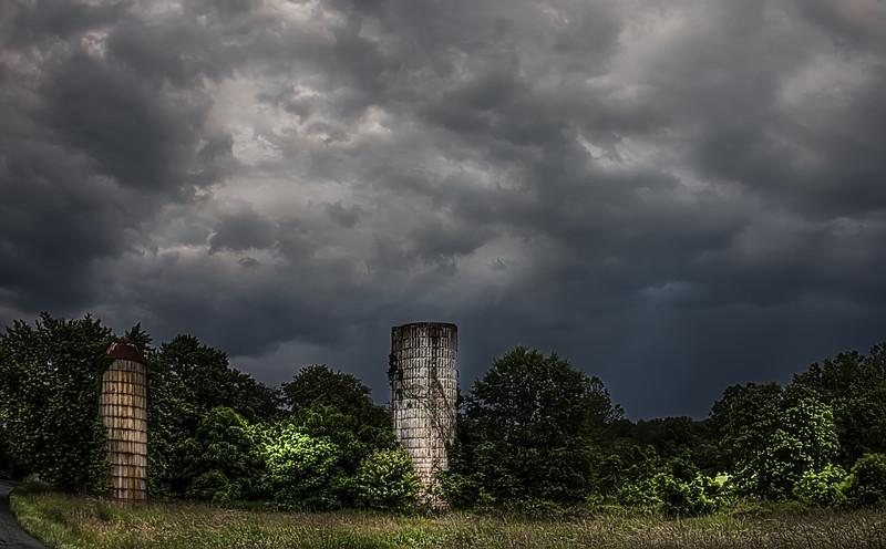 Storm Silos
