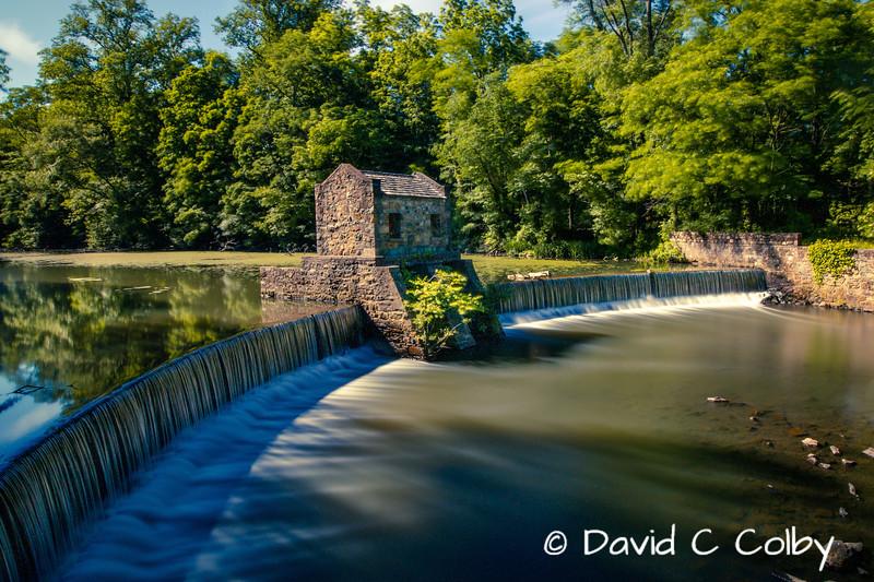 Speedwell Falls