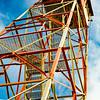 Apple Pie Hill Firetower