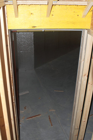 A bunch of pix of the basement and the mechanicals