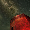 "In a New light: Dry Tortugas- Jonathan, 18 - ""Night Sky"""