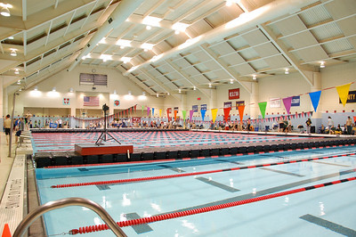 CT. Class S Swimming Finals