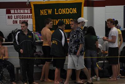 Class S Swim Qualifying
