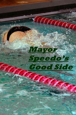 New London Swimming 08-09