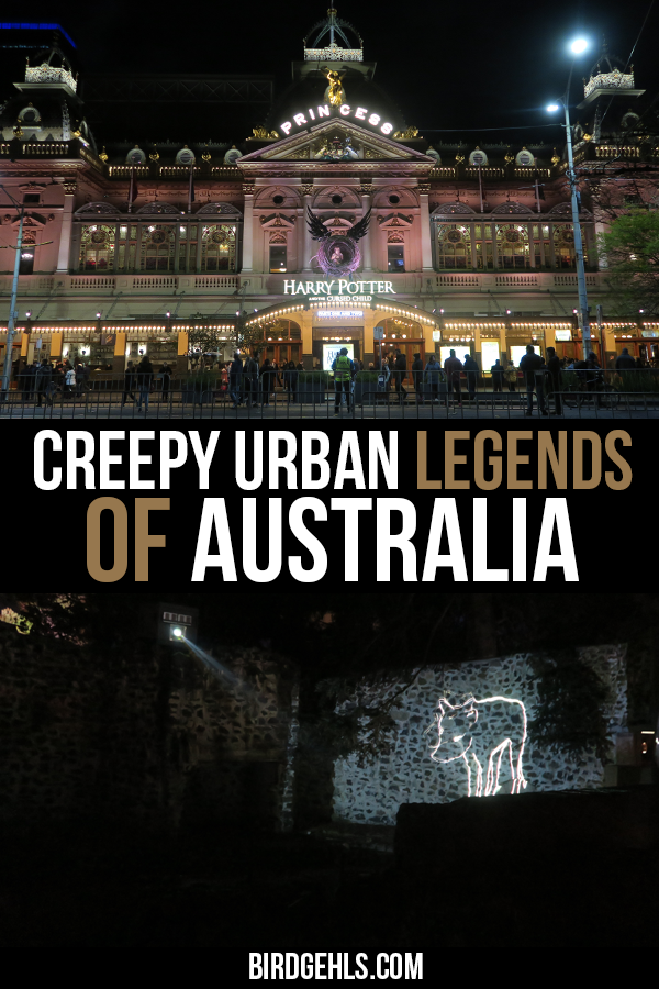 A country as big as #Australia has to have a few secrets. Here are some popular urban legends, from UFO sightings, to government conspiracies, ghost stories and monster myths. / Australian Urban Legends / Australian Ghost Stories / Westall UFO / Lemon Tree Passage Ghost / Jack the Ripper Melbourne / Sydney Harbour Bridge / Crown Casino Melbourne /