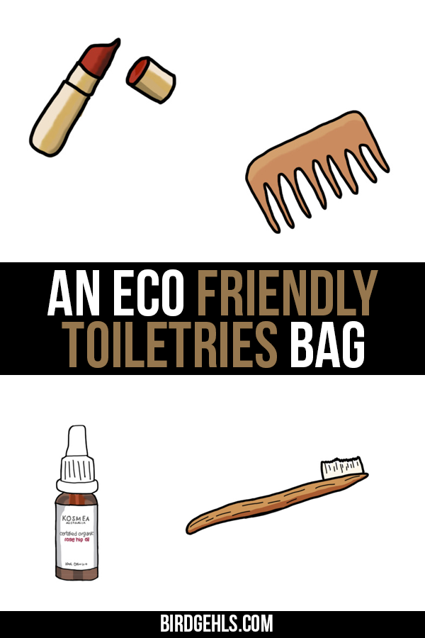 If you're looking to be a sustainable traveller, your toiletries bag is a good place to start. Here are some ideas for green travel products, that are reusable or eco-friendly. If you're looking to be a sustainable traveller, your toiletries bag is a good place to start. Here are some ideas for green travel products, that are reusable or eco-friendly. / #EcoTraveller / #GreenTravel / #SustainableTravel / Eco friendly products for sustainable travel / Eco-friendly products / Travel accessories / Eco friendly travel bags / #EthicalTravel / #Responsibletravel /