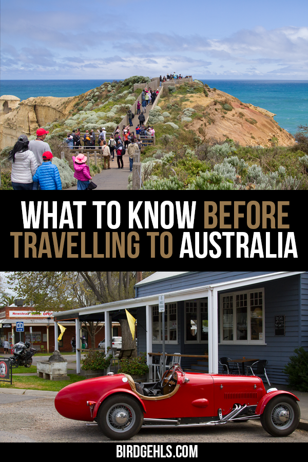 Visiting Australia? Make sure you get the right visa, purchase travel insurance and prepare well. Here's a guide, written by an Oz local. / Australia Travel Tips / #Australia / Travelling in Australia / Traveling in Australia / Australia Travel /
