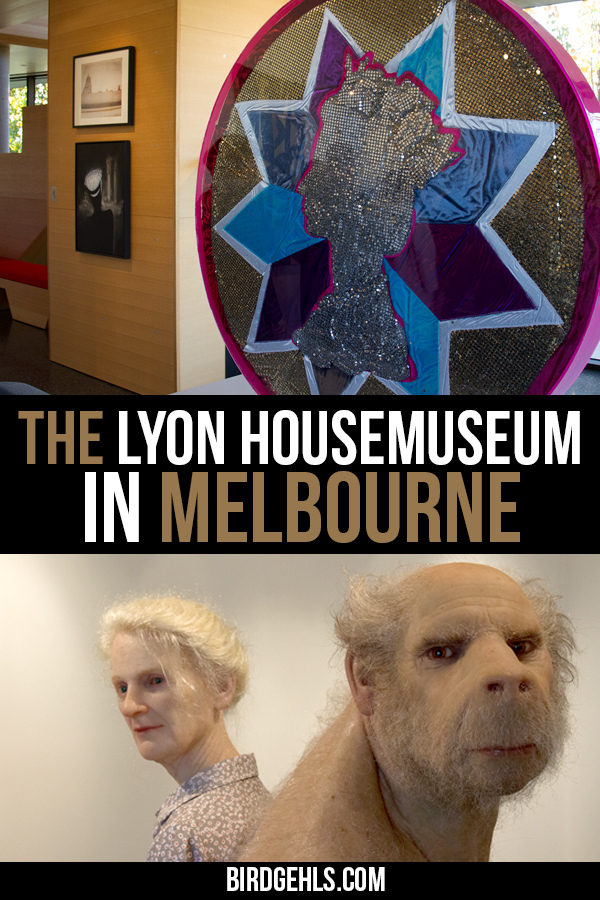 Did you know there's a house in Kew, #Melbourne that doubles as a private gallery? Read more about touring the Lyon Housemuseum here. / Things to do in Melbourne / Unusual things to do in Melbourne / Art Galleries in Melbourne / Best Art Galleries in #Australia /