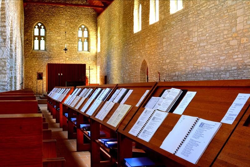 New Melleray Abbey