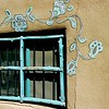 New Mexico Window