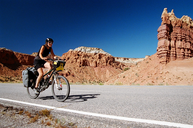 Biking New Mexico #2