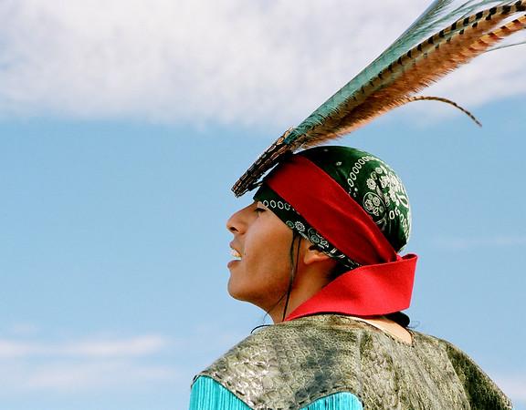 Mayan Profile.