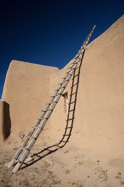 Picuris Mission Ladder