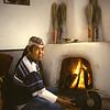 Taos Pueblo Artist.