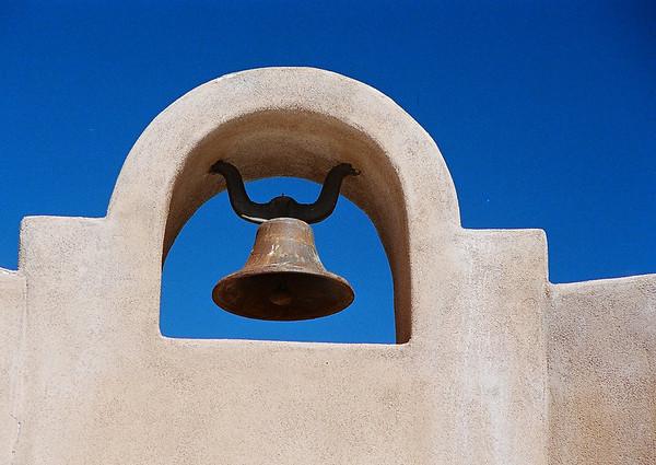 Santuario de Chimayo Bell