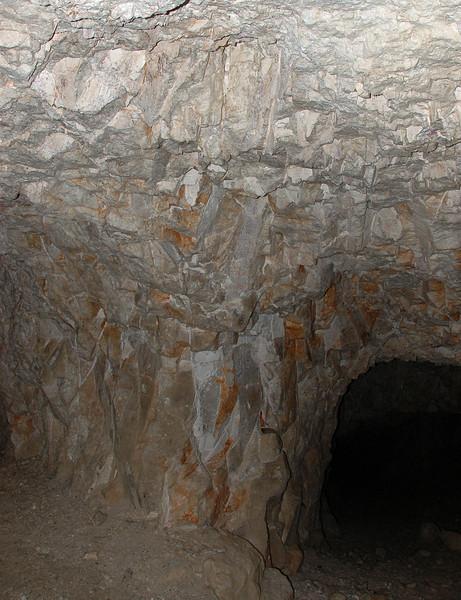 Harding Pegmatite Mine