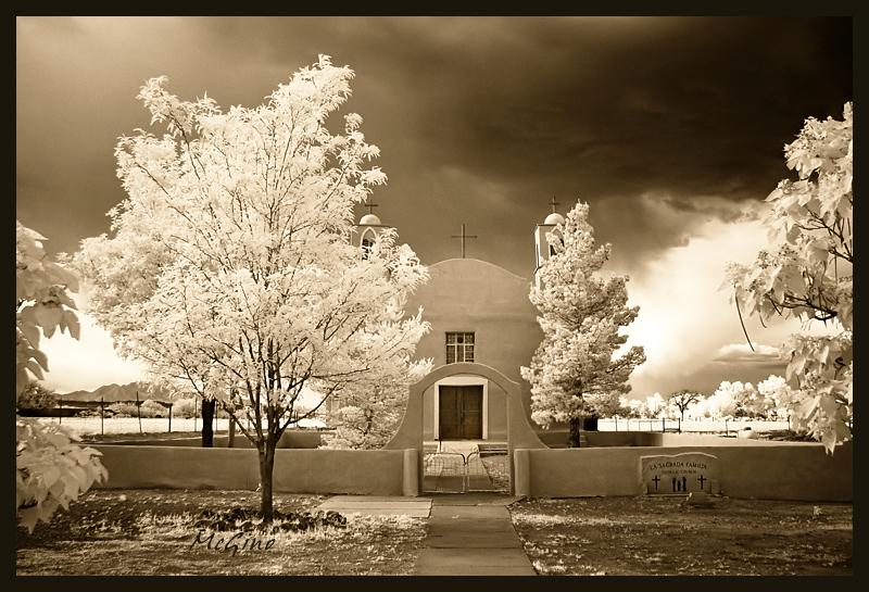 New Mexico Faith