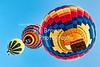 Balloon Fiesta n Albuquerque