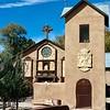 Santa Nino Chapel, Chimayo