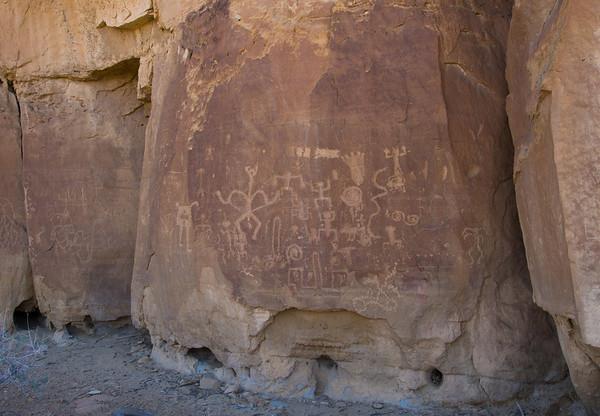 Chaco Canyon  4.28.13