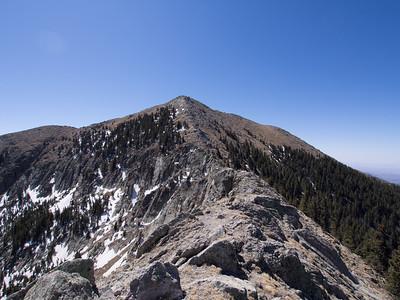 Sierra Blanca  4.26.13