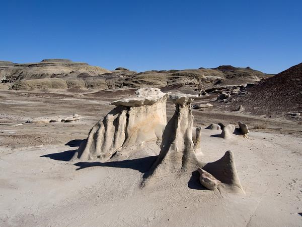 New Mexico - Hiking & Exploring