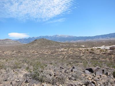 Three Rivers Petroglyph Site 3.6.12