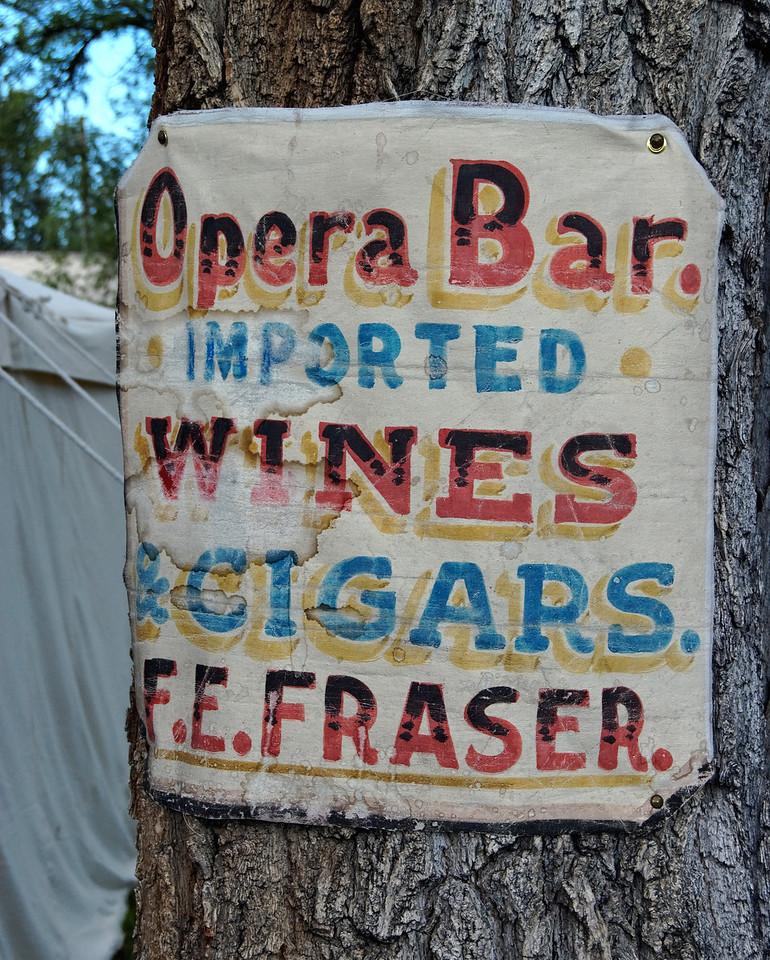 OperaBar